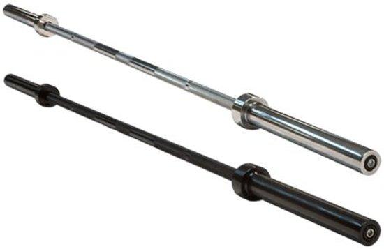 Body-Solid Olympische Halterstang - 180 cm - Ø 50 mm