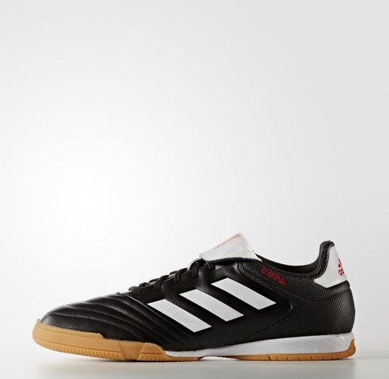adidas Copa 17.3 Indoor Voetbalschoenen Heren 7 Core Black