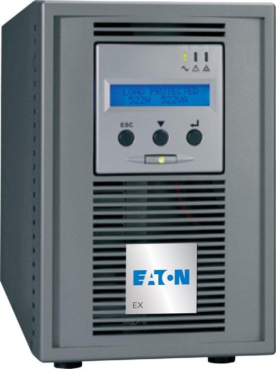 Eaton EX 700 UPS 700 VA 6 AC-uitgang(en)