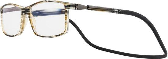 Slastik Magneetbril TREVI 012+3,50