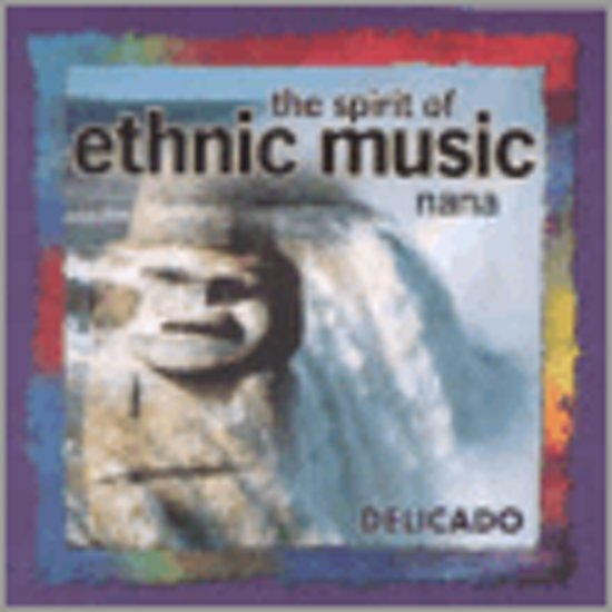 Spirit Of Ethnic Music