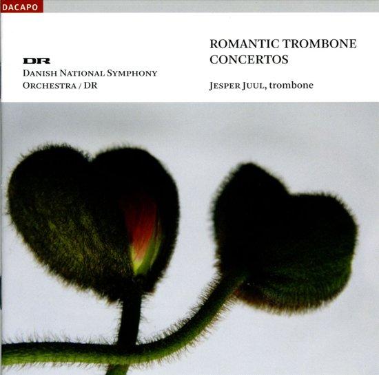 Romantic Trombone Conc.