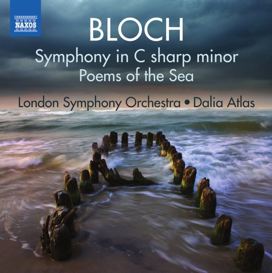 Bloch: Symphony In C Sharp Minor