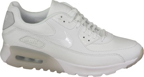 Nike Air Max 90 Sneakers Dames - wit - Maat 36