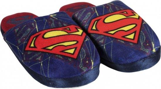 Superman instapsloffen voor kinderen 26-27