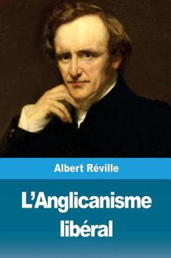 L'Anglicanisme Lib ral