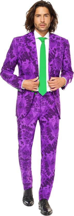 Mr. Joker™ Opposuits™ kostuum voor mannen - Verkleedkleding