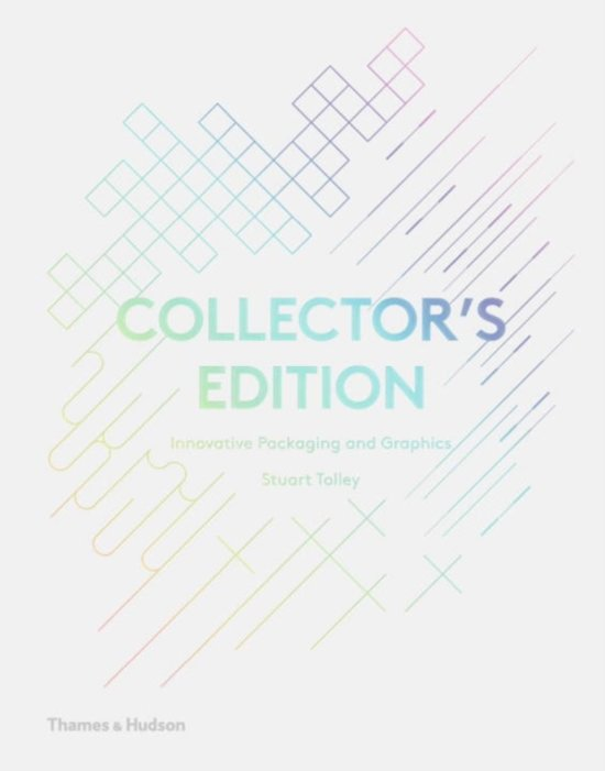 Collector's Edition : Innovative Packaging and Graphics