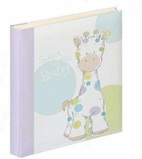 walther design uk 142 baby giraffe babyalbum 28 x 31 cm wit 50 pagina 39 s. Black Bedroom Furniture Sets. Home Design Ideas