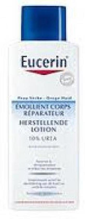 Eucerin urea lotion