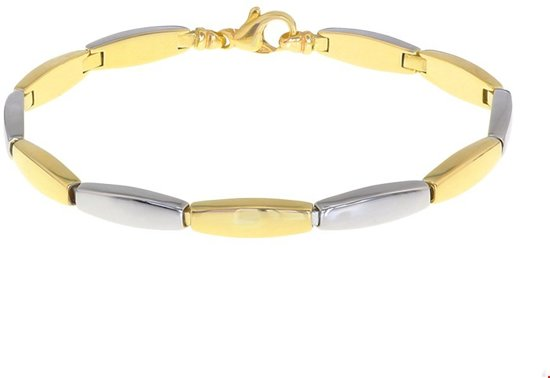 Huiscollectie Armband 5,0 Mm 19 Cm