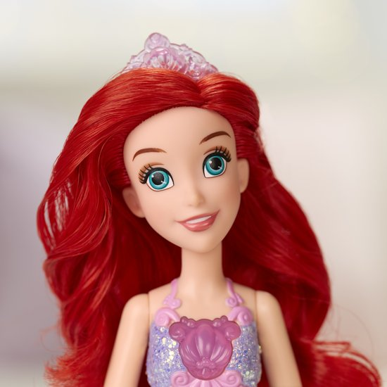 Disney Princess Zingende Pop Ariel