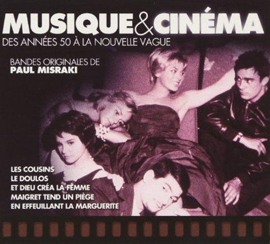 Musique & Cinema