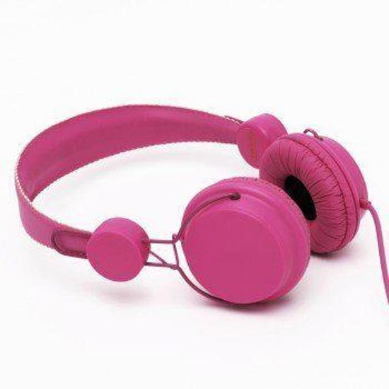 COLOUD - Headphone Colors Pink