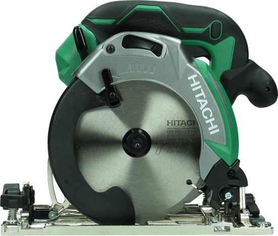 Hitachi C6MEY(WA) Cirkelzaagmachine