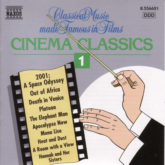 Cinema Classics 1