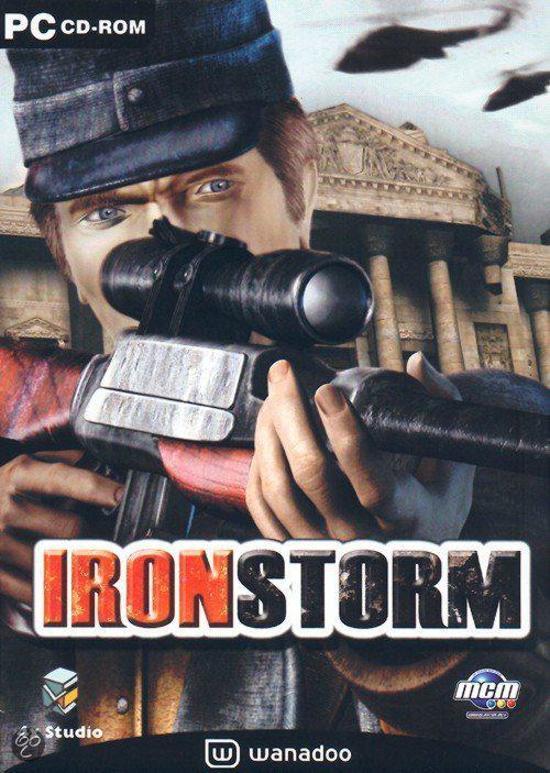 PCCD - Iron Storm - MIX - Windows