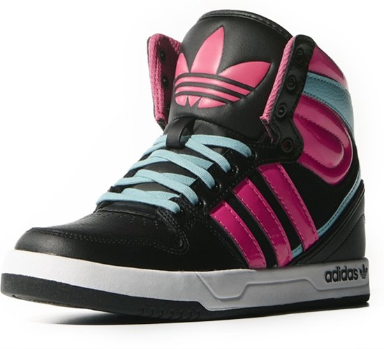adidas originals sneakers court attitude k meisjes