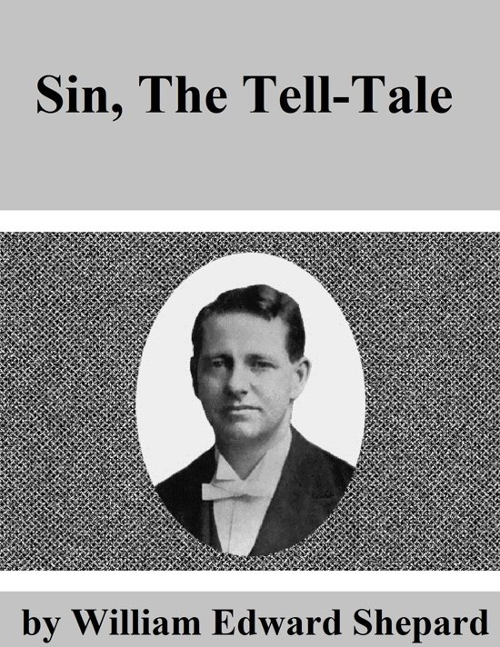 Sin: The Tell-Tale