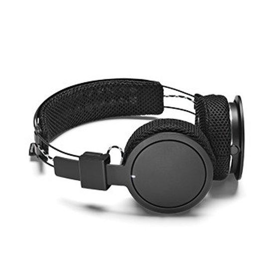 Urbanears Hellas - On-ear Koptelefoon - Black Belt Edition