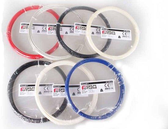 TitanX - Red - 175TITX-RED-0750 - 750 gram - 240 - 260 C