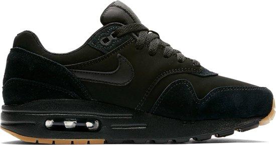 1 Sneakers 38 Maat Zwartwit Max Dames 5 Sc Nike Premium Air EXqwECp