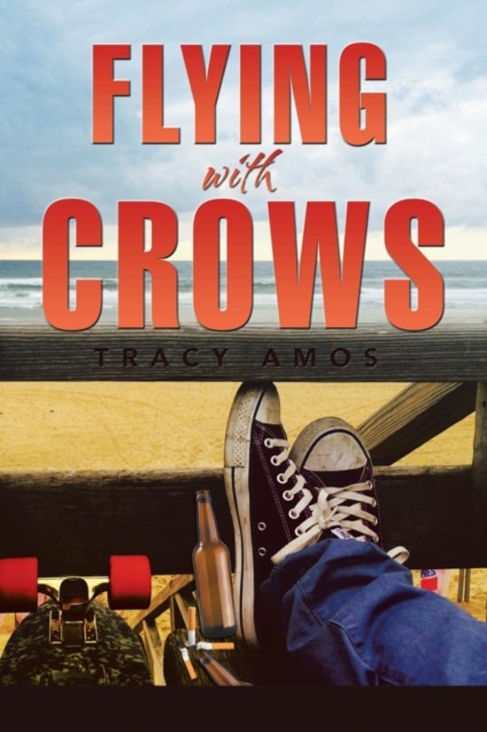 Flying with Crows