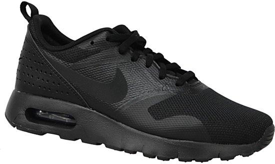 a5cd63319fc Nike Air Max Tavas GS 814443-005, Kinderen, Zwart, Sneakers maat: