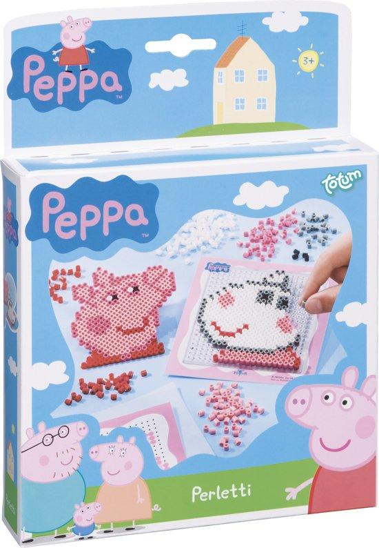 Peppa Perletti - Strijkkralenset