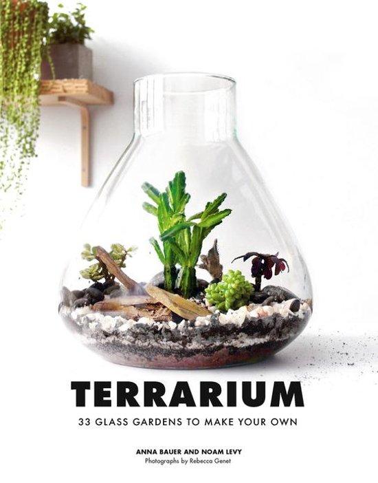 Bol Terrarium Ebook Anna Bauer 9781452170213 Boeken