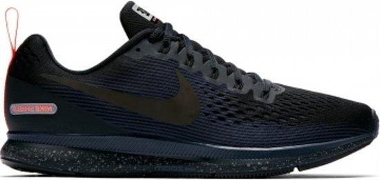 Nike Zoom Pegasus 34 Shield Hardloopschoen Dames- Maat 38.5