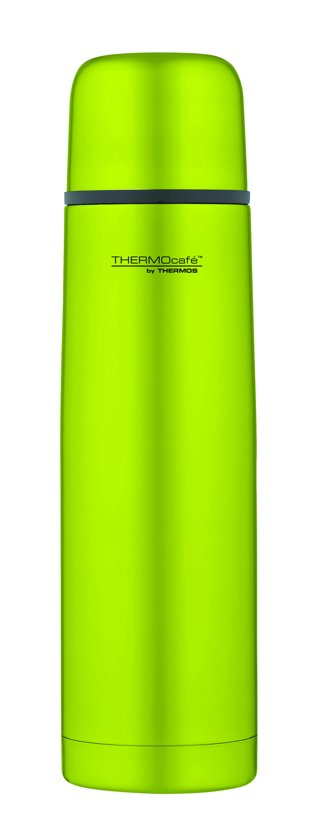 370892b4859 Thermos Isoleerfles - Everyday - 1 Liter - Lime