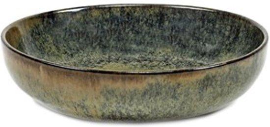 Serax Surface Diep Bord à 16 cm - 4 st.