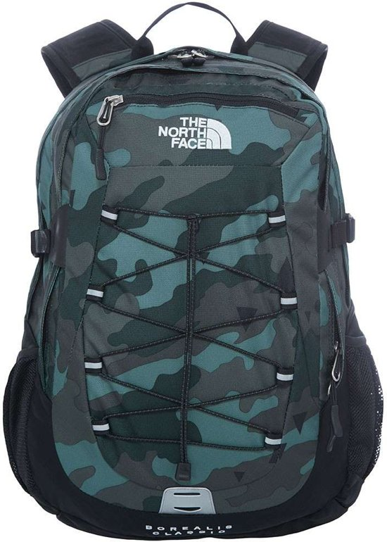 Bol Com The North Face Borealis Classic Rugzak Camo