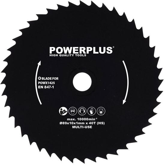 Powerplus POWX1425