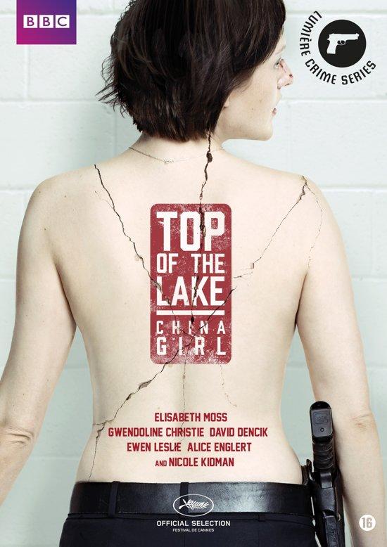 Top Of The Lake : China Girl - Seizoen 2