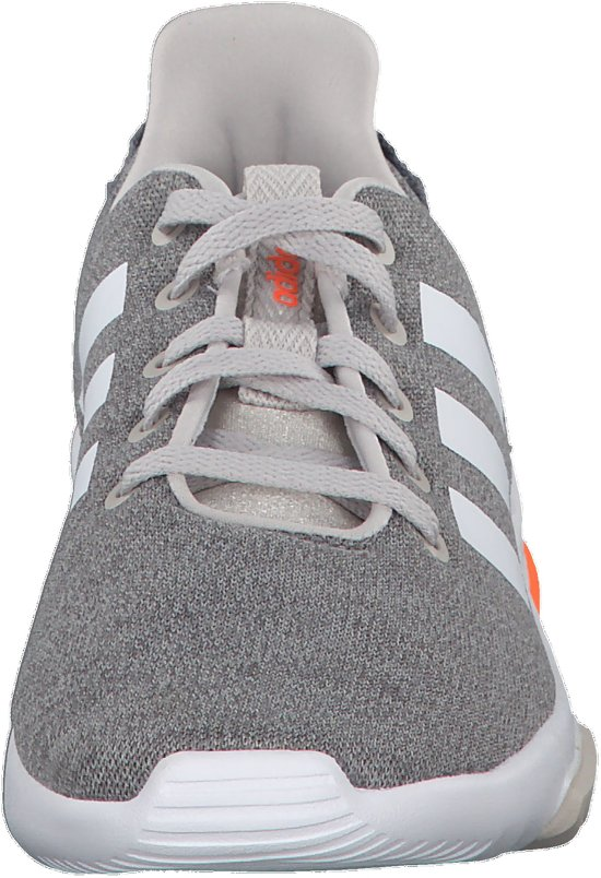 37 Eu Adidas K Racer 1 Cloudfoam Tr Grijs Vrouwen Db1863 Maat Sneakers 3 q7Zzqwa