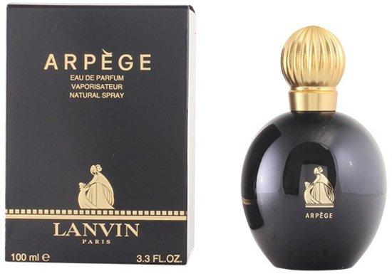 MULTI BUNDEL 2 stuks ARPÈGE Eau de Perfume Spray 100 ml