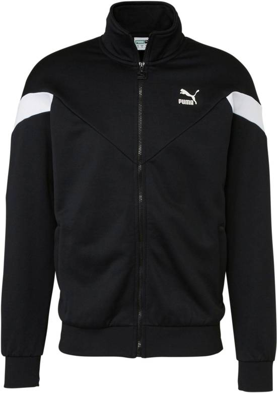 Mcs Iconic Track Xl JacketMaat Puma NO8vw0mn