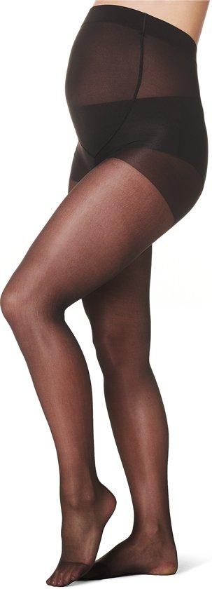 Noppies Zwangerschapspanty 20 Denier - Nearly black - Maat L/XL