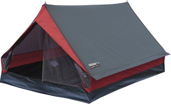 Licht Gewicht Tent : Bol high peak minipack lichtgewicht tent multi persoons