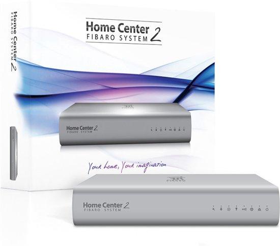 Fibaro Z-Wave Home Center 2