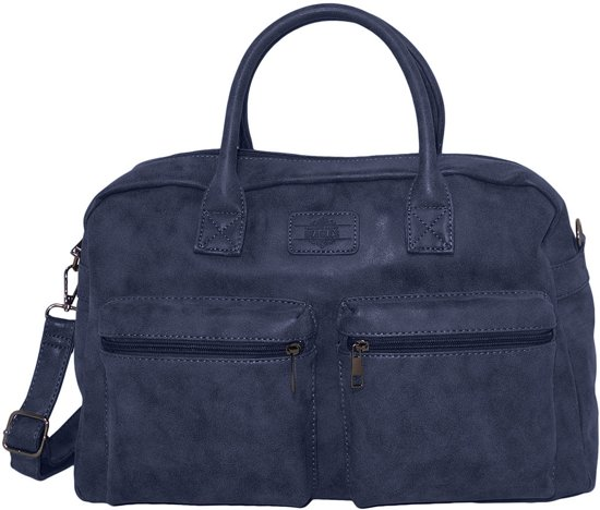Beagles Westernbag L Deep Navy