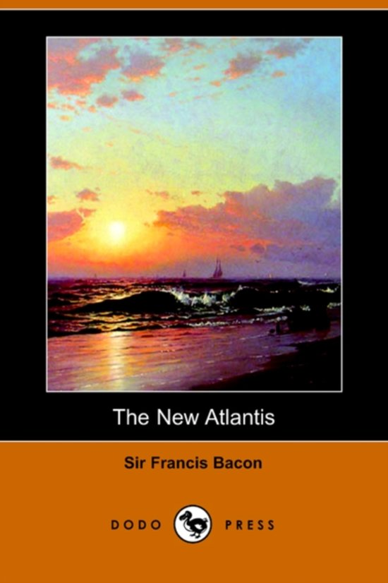 an analysis of new atlantis a utopian work by sir francis bacon The isle of pines: sir thomas more's utopia, francis utopia/ francis bacon: new atlantis the majority of the book is a pure analysis of the utopian.