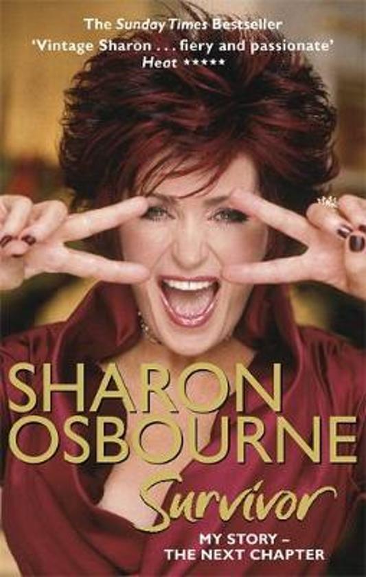 Sharon Osbourne Survivor