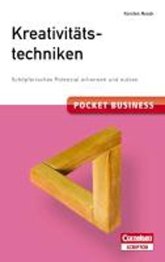 Pocket Business. Kreativitätstechniken