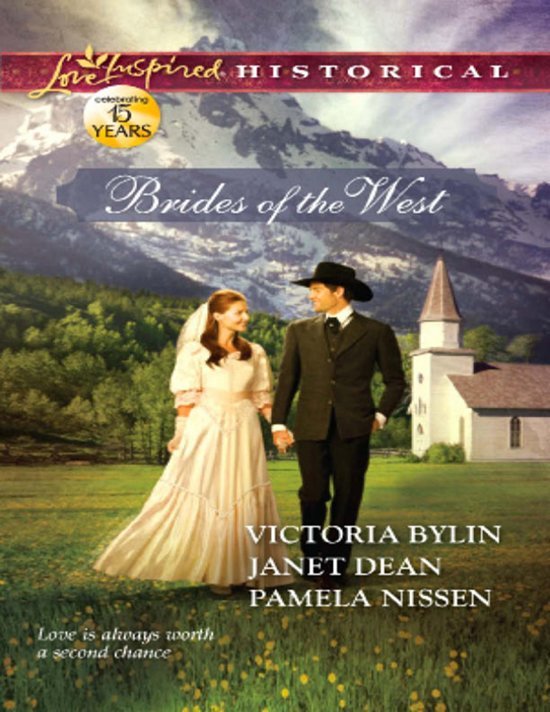 Brides of the West: Josie's Wedding Dress / Last Minute Bride / Her Ideal Husband (Mills & Boon Love Inspired Historical)