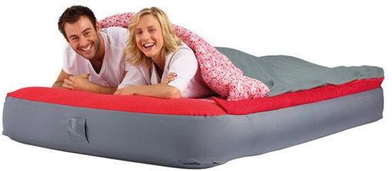 ReadyBed Deluxe 3-in-1 Tweepersoons Luchtbed