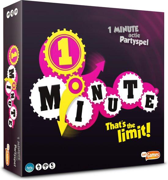 Afbeelding van het spel 1 Minute - Bordspel