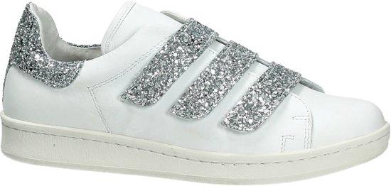 online store d1d10 f6ded K3 Anna 1 n - Sneakers - Meisjes - Maat 27 - Wit